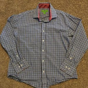 Other - Bristol & Bull button down dress shirt